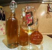 Как правильно сделать вино из яблочного сока