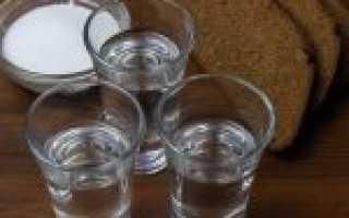 Зерновой самогон в домашних условиях рецепт