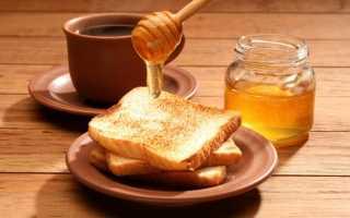 Как поджарить хлеб без тостера