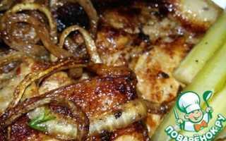 Как быстро пожарить мясо свинины на сковороде