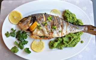 Как запечь рыбу в мультиварке редмонд