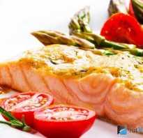 Запечь лосось в духовке рецепт с фото
