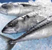 Как быстро разморозить стейк рыбы