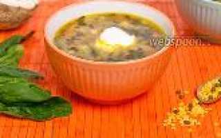Как готовить чечевицу зеленую рецепты с фото