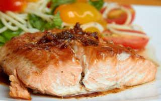 Как пожарить рыбное филе на сковороде