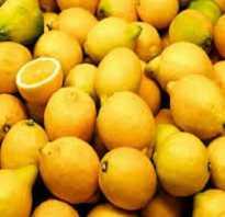 Заготовки из лимона на зиму рецепты