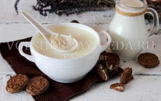 Как варить молочную вермишель рецепт