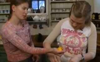 Рецепт пасхальных куличей от юлии высоцкой с видео