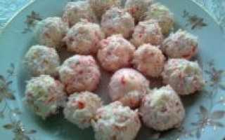 Закуски рафаэлки рецепты с фото