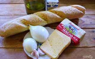 Как готовить луковый суп по французски рецепт