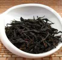Чай улун: польза и вред