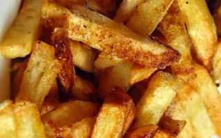 Как правильно жарить картошку в мультиварке