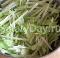 Зеленая редька полезные свойства рецепты