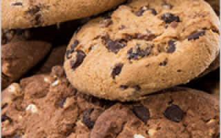 Постное печенье рецепты постной выпечки