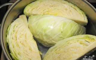 Как вкусно приготовить постные котлеты из капусты