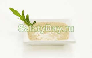 Заправка для салата из йогурта вместо майонеза