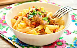Как делать подливку с мясом к макаронам
