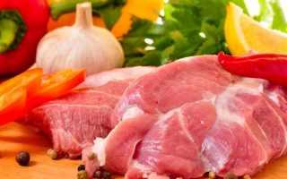 Как правильно варить свинину для супа