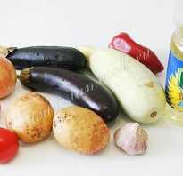 Как вкусно потушить овощи в мультиварке рецепт