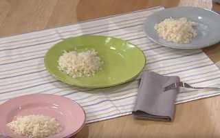 Как правильно варить рис рассыпчатый. Как правильно приготовить рассыпчатый рис. Варим рис в пароварке — правильная технология