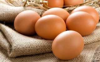 Как варить яйца рецепт с фото
