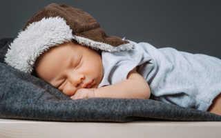 Отчего новорожденные икают? Как избавить малыша от икоты?