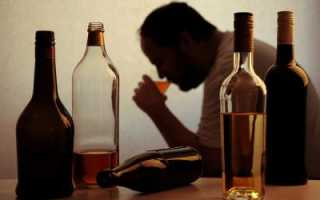 Болит сердце после алкоголя