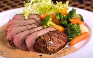 Как жарить мраморную говядину мираторг на сковороде