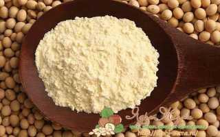 Изолят соевого белка рецепты выпечки