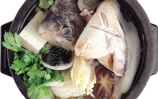 Чем отличается рыбный суп от ухи