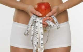 Архивы диеты и похудение