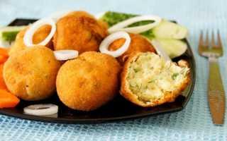 Что испечь из картофеля