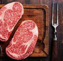 Из какой части говядины делают котлеты