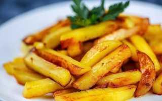 Как пожарить картошку в мультиварке рецепт