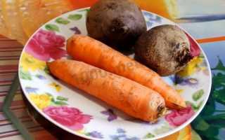 Запеченные овощи в микроволновке рецепты с фото