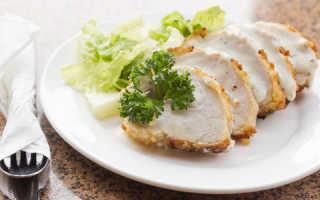 Как запечь филе курицы в мультиварке