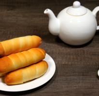 История сосисок в тесте