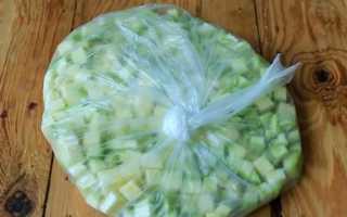 Кабачки консервированные на зиму рецепты с фото