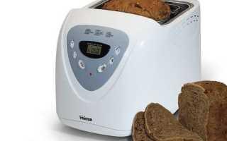Как испечь самому ржаной хлеб