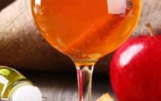 Как поставить вино из яблок в домашних