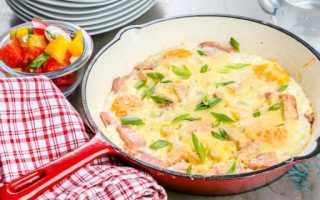 Итальянские закуски на праздничный стол рецепты