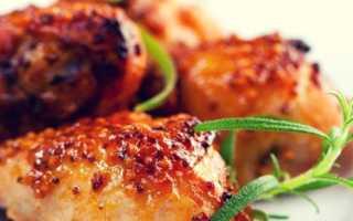 Готовим мясо с горчицей и мёдом (рецепты для запекания, тушения и барбекю). Медово-горчичный соус: лучшее дополнение к мясу Говядина в меду запеченная в духовке
