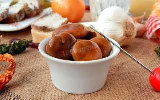 Засолка грибов на зиму холодным способом рецепты