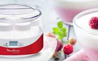 Йогуртница мулинекс djc1 инструкция по применению