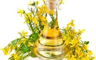 Полезные свойства растительных масел таблица. Масло подсолнечное. Рапсовое масло: полезные свойства и противопоказания к использованию