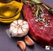 Как правильно сделать стейк из говядины