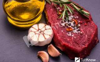 Как лучше приготовить стейк из говядины